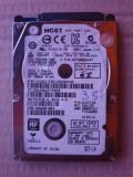 hard laptop -SATA-  HGST 500 Gb  - 35 % health
