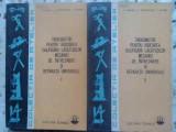INDRUMATOR PENTRU RIDICAREA CALIFICARII LACATUSILOR MECANICI DE INTRETINERE SI REPARATII UNIVERSALE-V. BARBU, C