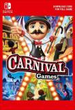 Carnival Games (Nintendo Switch) eShop Key