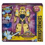 Figurina Transformers Cyberverse Adventures - Bumblebee