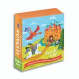 Cumpara ieftin Inventeaza Povesti - Castelul magic - jocuri pentru invatarea socio-emotionala/Stefanie Paige Weider