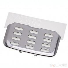Componente Diverse Nokia N82, Rama Taste, Silver