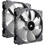 Ventilator Corsair Air Series ML140 Magnetic Levitation 140mm PWM Dual Pack