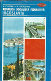 Iugoslavia - N. Ciachir ( colectia Pe Harta Lumii )