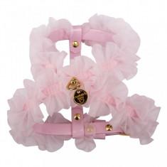 Ham decor tul baby rose- Vanity- G1342