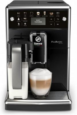 Espressor automat Saeco PicoBaristo Deluxe SM5570/10 foto