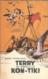 Terry pe urmele lui Kon-Tiki - Bengt Danielsson
