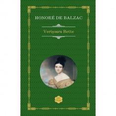 Verisoara Bette - Honore de Balzac