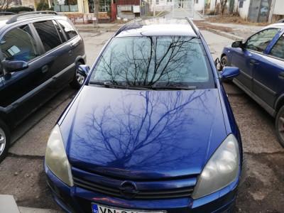 Vând Opel Astra H Station Wagon foto