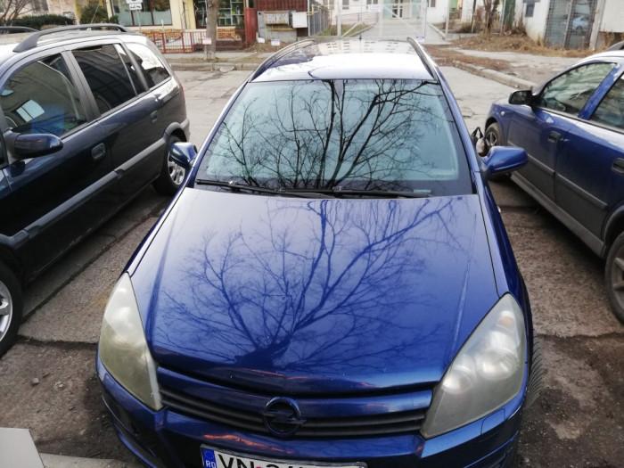 Vând Opel Astra H Station Wagon