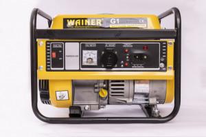 Generator pe benzina WAINER G1 1000W