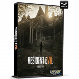 RESIDENT EVIL 7 biohazard PC CD Key