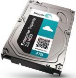 HDD Server Seagate Enterprise Capacity 4TB, 7200rpm, SATA, 128MB, 3.5inch
