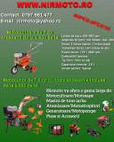 Motocultoare/Motosape Bacau