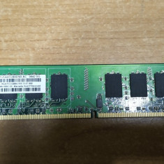 Ram PC elixir 2GB DDR2 PC2-6400U M2Y2G64TU8HD5B-AC