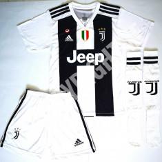 Compleu Echipament FOTBAL pt. copii   Juventus DYBALA  model 2019