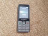 Cumpara ieftin Telefon Rar SwissOne SC560 Gri/Black Dualsim Livrare gratuita!, Multicolor, <1GB, Neblocat