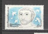 Franta.1982 800 ani nastere Sf.Francisc din Assisi MF.846, Nestampilat