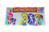 Joc de societate - Monopoly - My little pony in limba Romana