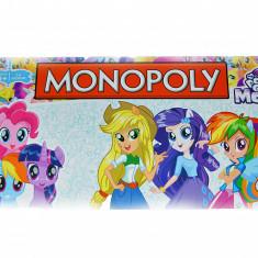 Joc de societate - Monopoly - My little pony in limba Romana