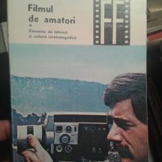 FILMUL DE AMATORI-R.POP