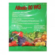 Fungicid Alleato 80 Wg, Fosetil De Aluminiu 800 Gr/Kg, Helm Ag