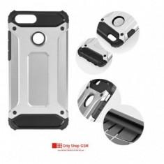 Husa Capac DEFENDER II Huawei Mate 10 Lite Silver