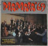 Vinyl Mamaia '69 (Doina Badea,Aurelian Andreescu,Mihaela Mihai,Ioana Radu..) VG+