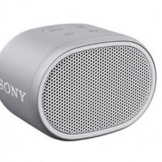 Boxa Portabila Sony SRS-XB01 Extra Bass, Bluetooth (Alb)