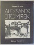 ALEKSANDR JITOMIRSKI de GEORGE G. POTRA , 1990, George Potra