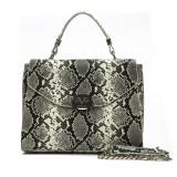 Cumpara ieftin Handbag Alb Femeie Versace 19v69