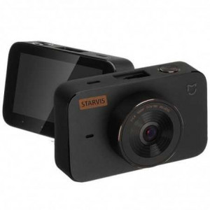 Camera Auto Xiaomi Mi Dash Cam 1S, 1080p FHD, Wifi, Night Vision, Monitorizare parcare, Control vocal, 470 mAh