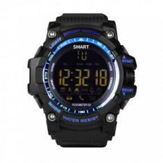 Smartwatch Sport, Otel inoxidabil