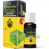 Propolis cu Coada Soricelului Extract Glicerohidric 30ml
