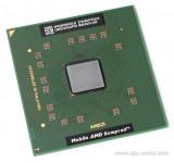 Procesor laptop AMD Sempron 2800+ socket 754 1.6Ghz SMS2800BOX3LB