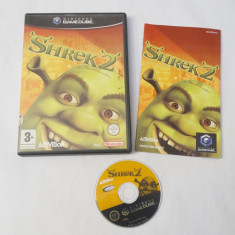 Joc consola Nintendo Gamecube - Shrek 2