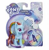 My Little Pony Potiunea Magica - Figurina Rainbow Dash