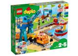 Cumpara ieftin LEGO Duplo - Marfar 10875