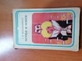 NUVELE SI SCHITE - I.A. BASSARABESCU