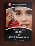 Mircea Eliade - Isabel și apele diavolului