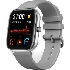 Smartwatch Amazfit GTS Lava Grey Gri