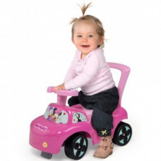 Masinuta copii 10 si 36 luni Smoby Minnie