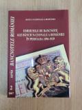 Bancnotele Romaniei Vol.2 - Emisiunile de bancnote ale BNR 1896-1929