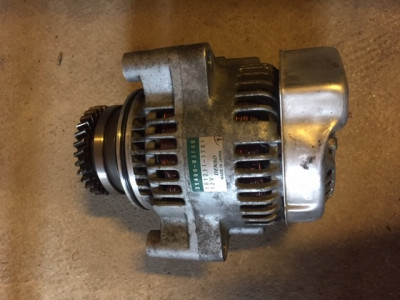 Alternator Suzuki GSX 750 F foto