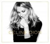 Celine Dion Encore Un Soir (cd)