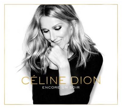 Celine Dion Encore Un Soir (cd) foto