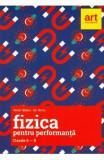 Fizica pentru performanta - Clasele 6-8 - Victor Stoica, Ion Toma