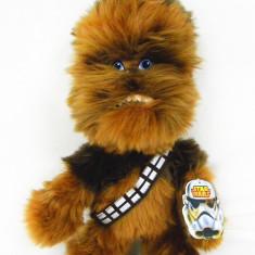 Plus Chewbacca Star Wars Classic 25 cm