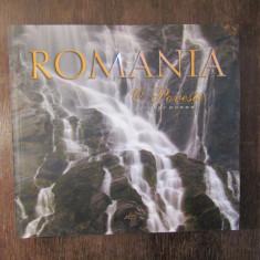 ROMANIA .O POVESTE -GEORGE AVANU , 2010