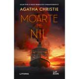 Moarte pe Nil, Agatha Christie